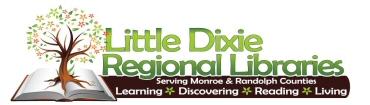 Little Dixie Regional Libraries