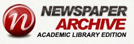 Newspaper Archive