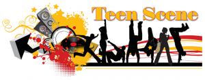 Teen Scene Logo
