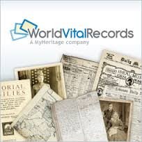 WorldVitalRecords