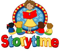 Family Story Time (9:30 a.m.) @ Little Dixie Regional LIbraries