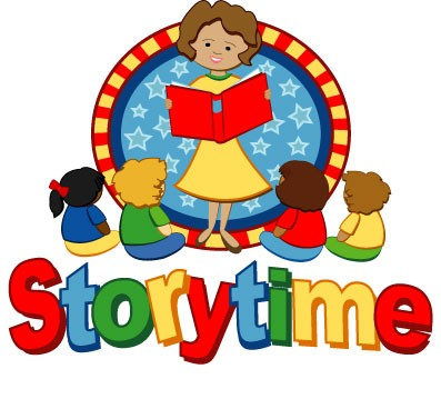 Preschool Storytime (Moberly Public Library)