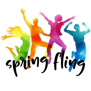 Paris Spring Fling
