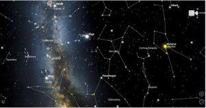 Astronomy verses Astrology