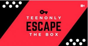 Teen Escape the Box: Paris