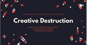 Creative Destruction: Huntsville