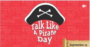 Virtual Field Trip: Pirates!
