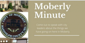 Moberly Minute
