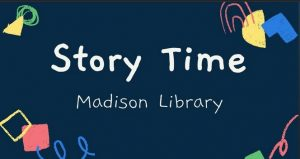 Madison Story Time