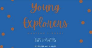 Madison Young Explorers