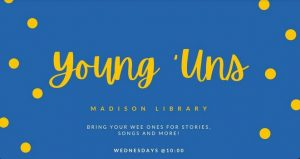 Madison Young Uns