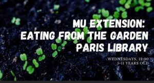 Eating From the Garden-Paris
